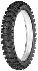 Geomax MX11 Rear Tires