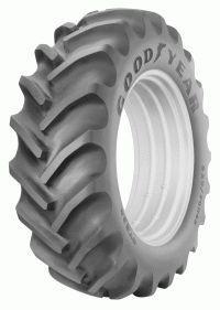 DT830 Radial R-1W Tires