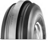Heavy Duty HI Rib F-2 Tires